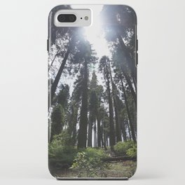 Sequoia  iPhone Case