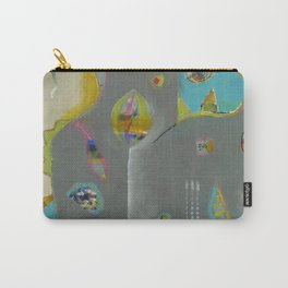 Bee Sassy Carry-All Pouch