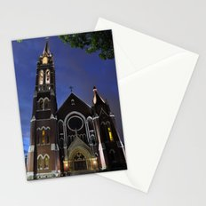 Cathedral Santuario de Guadalupe Stationery Cards