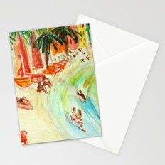 The Dominican Stationery Cards