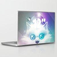 "disco Laptop & iPad Skins featuring Disco 12"" by Dr. Lukas Brezak"