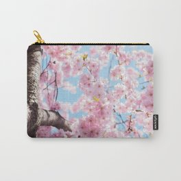 flower photography by Arno Smit Carry-All Pouch