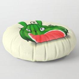 Watertoro Floor Pillow