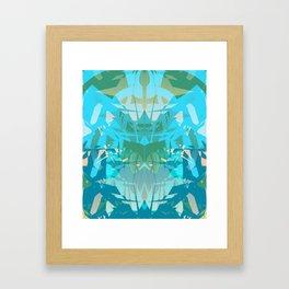 81918 Framed Art Print