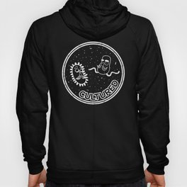 Cultured Microbes Hoody