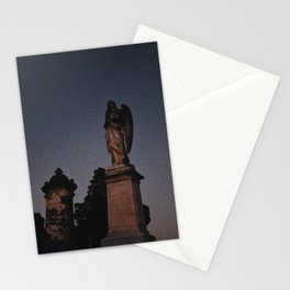 The Guardian Angel Stationery Cards