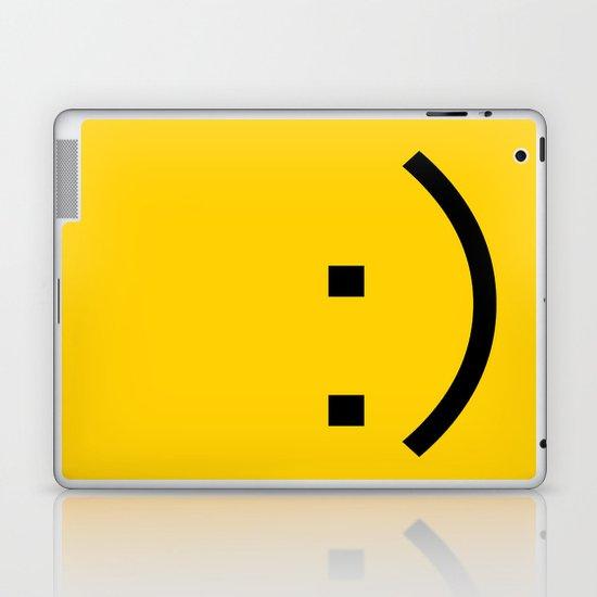 :)  Laptop & iPad Skin