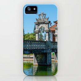 Taman Soekasada Ujung 4 iPhone Case