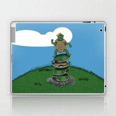 Yertle The Turtle Laptop & iPad Skin