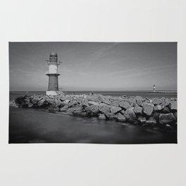 Lighthouse IV Rug