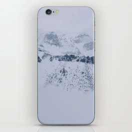 There Hides Giants iPhone Skin