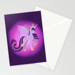 Princess Twilight Sparkle Stationery Cards