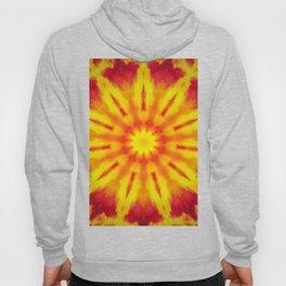 Mandala Fire Hoody