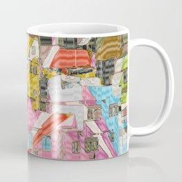 Buildings 3A Coffee Mug