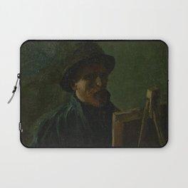 Self-Portrait as a Painter Laptop Sleeve