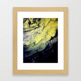 R8 Framed Art Print