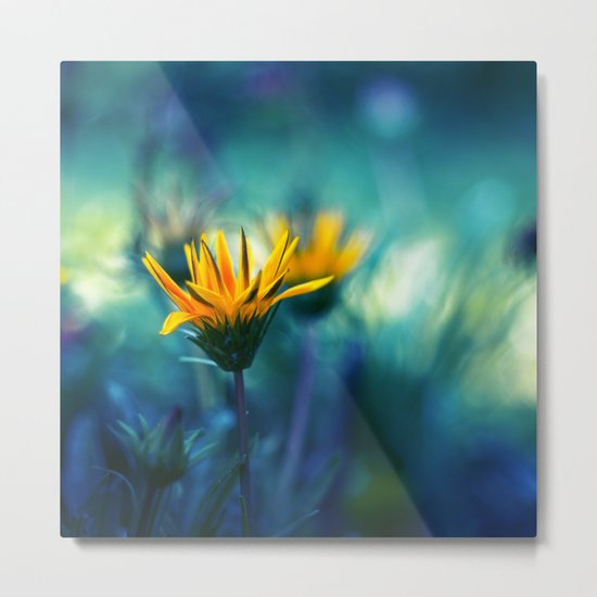 Little Sun Metal Print
