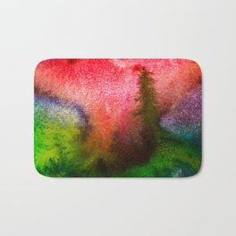 SOLO TREE Bath Mat
