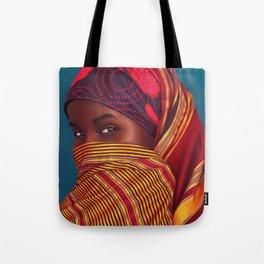 Saafi Tote Bag