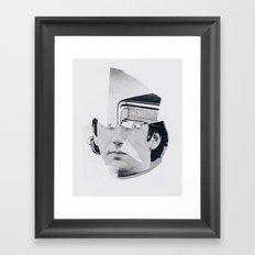 Tears from Romeo Framed Art Print