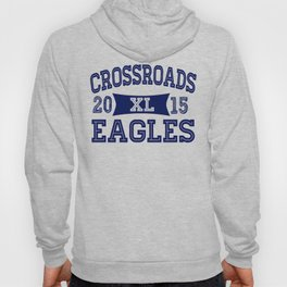 Eagles Forever Hoody