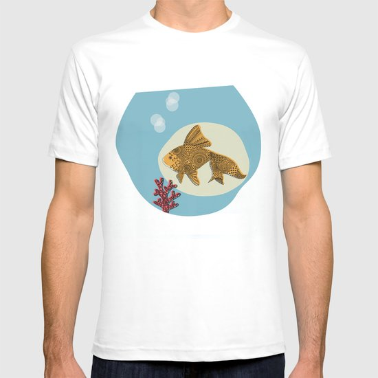 Hector T-shirt