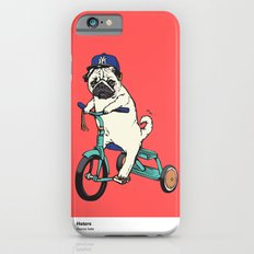 Haters Slim Case iPhone 6