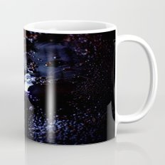 Blacklight Coffee Mug