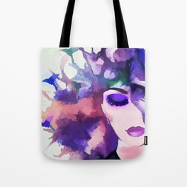 Flying the Nest Tote Bag
