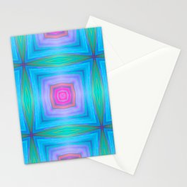 bubbles 7 boxes Stationery Cards
