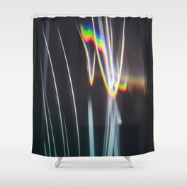 Ecstasy Shower Curtain