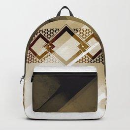 The warrior's belt Backpack