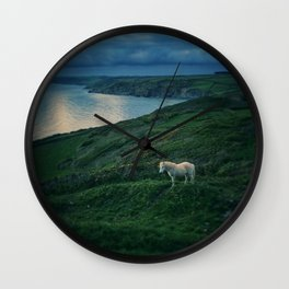 Do you Belive in Magic? Wall Clock