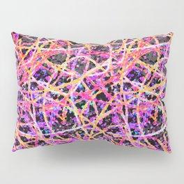 Informel Art Abstract G74 Pillow Sham