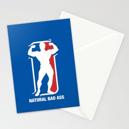 NBA Stationery Cards