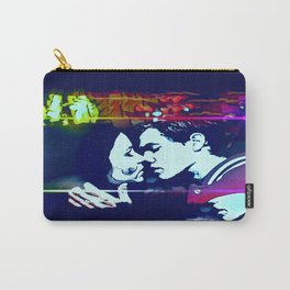 The Kiss of Death Carry-All Pouch