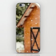 Quiescent iPhone & iPod Skin