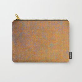 Abstract rusty texture Carry-All Pouch