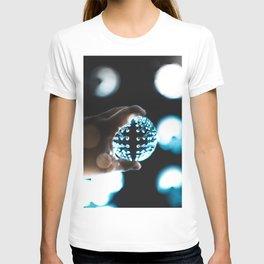 Bokeh LACMA T-shirt
