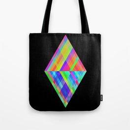 Vesixa Pixels Tote Bag