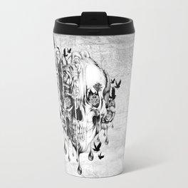 Beneath the Surface Travel Mug