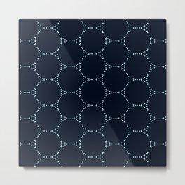 The Basics series 1 Metal Print