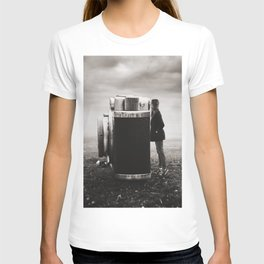 Looking Through Time T-shirt