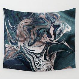Lemuria Wall Tapestry