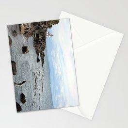 Lime Kiln Lighthouse Stationery Cards