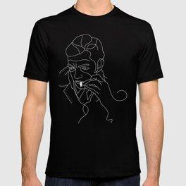 Cortázar 2 T-shirt