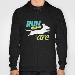 Run Like Dogs Hoody