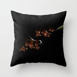 Searchlight Throw Pillow