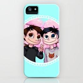 Japhan  iPhone Case