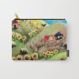 Virginia Shenandoah Valley Carry-All Pouch